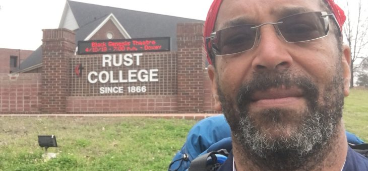 Thank You Rust College