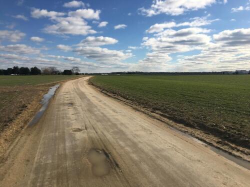 Caroline County Road
